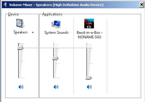 BIAB Stopped All MIDI and Audio Output - Help - PG Music Forums